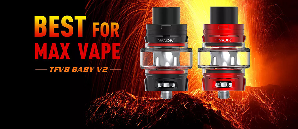 Smok Mag Grip 100W Starter Kit