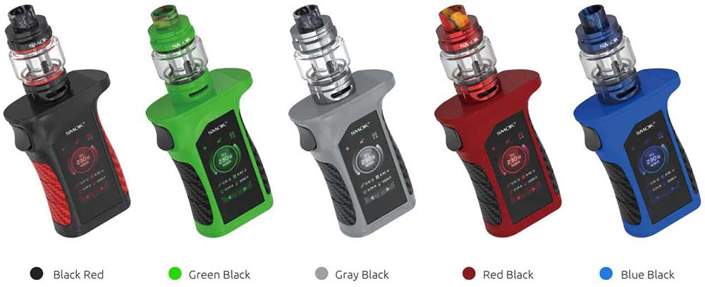 Smok Mag P3 Colors