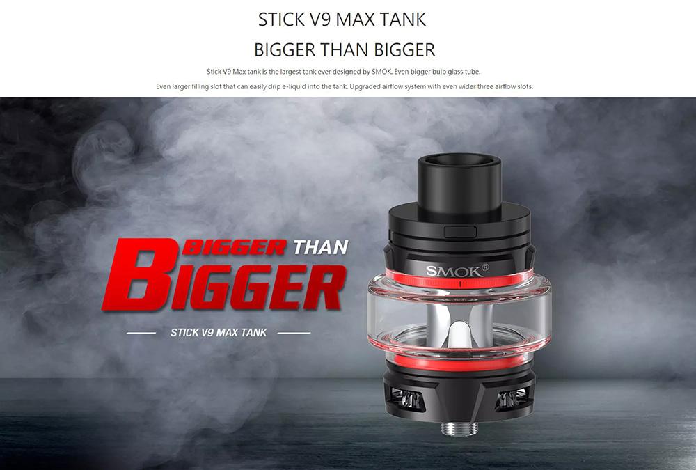 Smok Stick V9 Max Price
