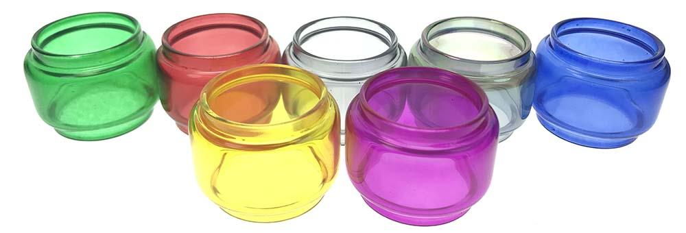 Smok TFV18 Replacement Glass Tubes