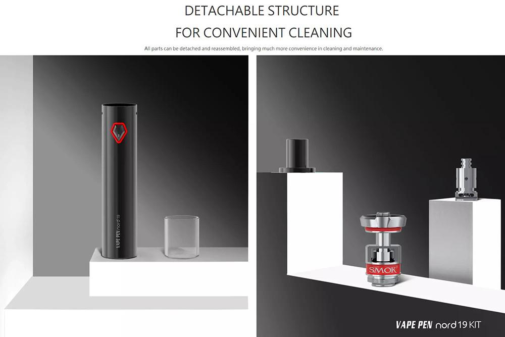 Smok Vape Pen Nord 19 Kit