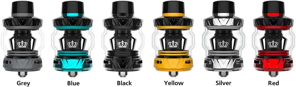 Uwell Crown 5 Colors