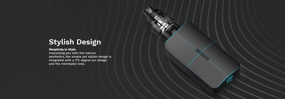Vaporesso Gen X Kit With Stylish Design