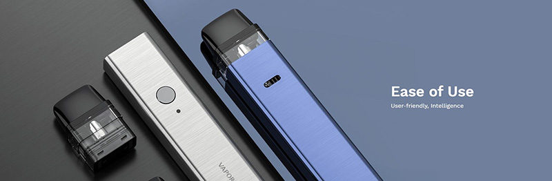 Easy To Use The Vaporesso XROS