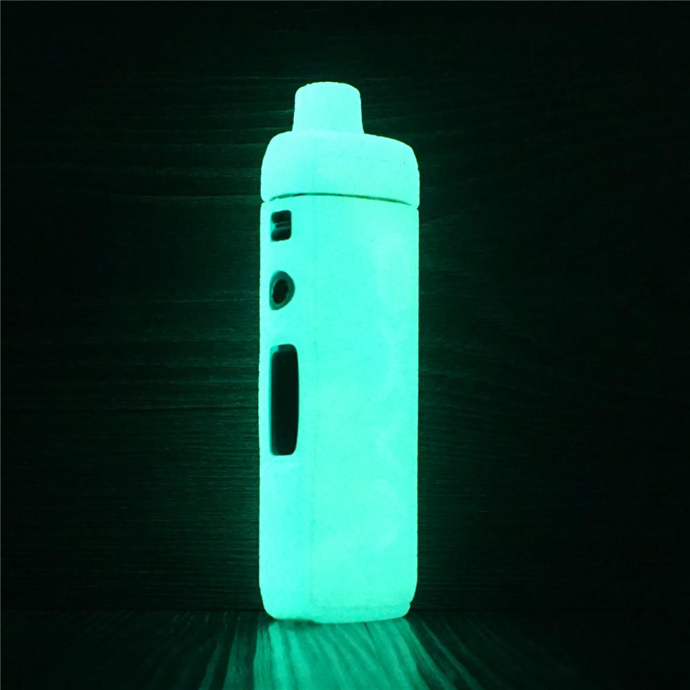 Luminous OXVA Origin X Pod Kit Silicone Cases